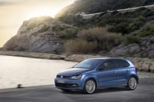 Polo BlueGT: Verbrauch von nur 4,7 l / 100 km. Bis zu 220 km/h schnell