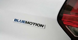 Polo Bluemotion 2009