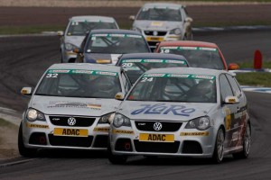 ADAC Volkswagen Polo Cup