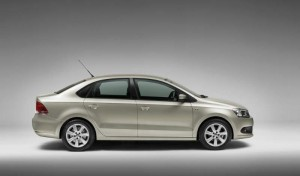VW Vento für Indien (2010)