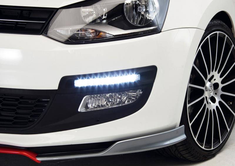 LED-Tagfahrlicht für Volkswagen Polo