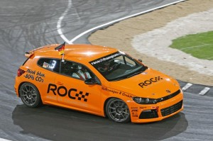 Scirocco R-Cup: Race of Champions