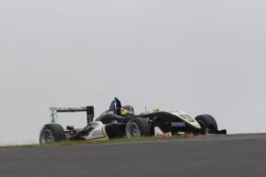 ATS Formel-3-Cup, Nürburgring, Marvin Kirchhöfer