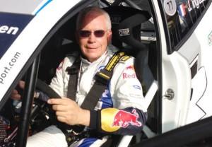 Dr. Ulrich Hackenberg (D), Goodwood Festival of Speed