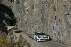 FIA Rallye-Weltmeisterschaft