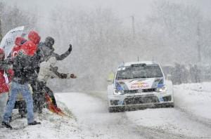 FIA Rallye-Weltmeisterschaft-polo-wrc