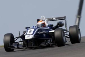 Formel-3-Masters Zandvoort