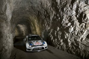 ¡Viva México! Der Volkswagen Polo R WRC