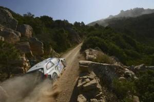 Jari-Matti Latvala/Miikka Antilla (FIN/FIN), Volkswagen Polo R WRC