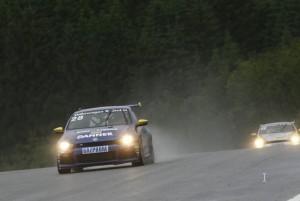 Christian Danner (D), Volkswagen Scirocco R-Cup