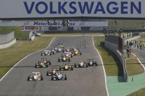 Nachwuchsförderung in der Formel 3