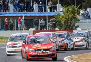 Engen Volkswagen-Cup Südafrika