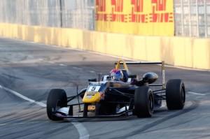Formel-3-Grand-Prix in Macau
