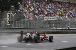 Max Verstappen (NL), Dallara Volkswagen