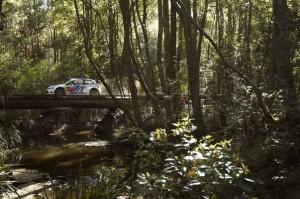 ari-Matti Latvala/Miikka Anttila (FIN/FIN), Volkswagen Polo R WRC