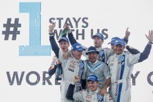 Fakten zum Gewinn der Rallye-Weltmeisterschaft