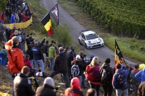 Andreas Mikkelsen/Ola Fløene (N/N), Volkswagen Polo R