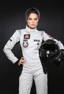 Inessa Tushkanova (RUS)