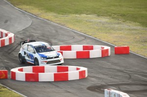 Race of Champions, Volkswagen Polo RX