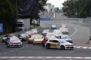Start Norisring 2013