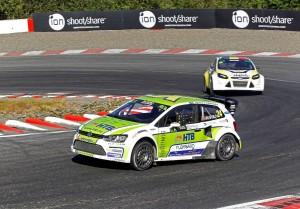 FIA Rallycross-Europameisterschaft