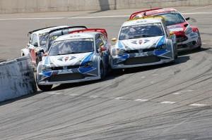 FIA Rallycross-Weltmeisterschaft