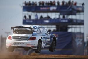 Global Rallycross