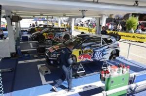FIA RALLYE-WELTMEISTERSCHAFT (WRC) RALLYE DEUTSCHLAND