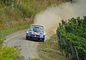 Andreas Mikkelsen/Ola Fløene (N/N), Volkswagen Polo R WRC