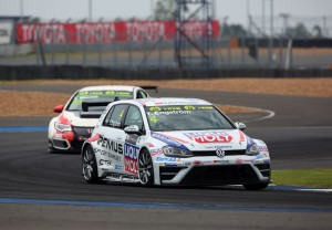 Touringcar Racer International Series