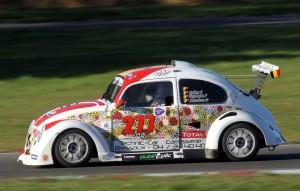 Volkswagen Fun-Cup Belgien
