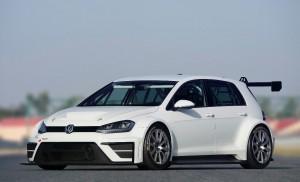 Volkswagen Gold (Rennversion)