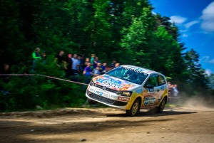 Volkswagen Polo-Cup Russland