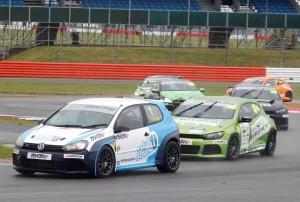 Volkswagen Racing-Cup Großbritannien