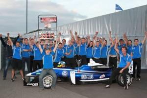 Britische Formel-3-Meisterschaft