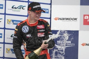 Max Verstappen (NL), Sohn von Ex-Formel-1-Pilot Jos Verstappen