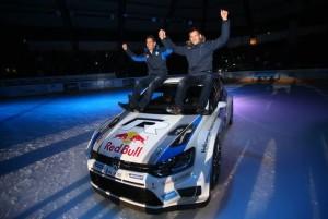 FIA Rallye-Weltmeisterschaft (WRC, Ogier/Ingrassia)
