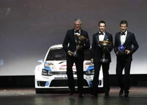 Dr. Heinz-Jakob Neußer, Julien Ingrassia, Sébastien Ogier