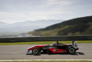 Formel-3-Europameisterschaft, Max Verstappen (NL)