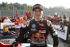 Max Verstappen (NL)