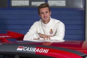 Pierre Casiraghi (MC)