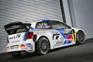 Polo R WRC 2014