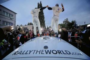 FIA Rallye-Weltmeisterschaft (WRC)