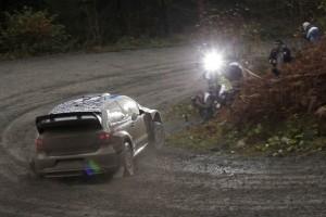 : Andreas Mikkelsen/Mikko Markkula (N/FIN), Volkswagen Polo R WRC