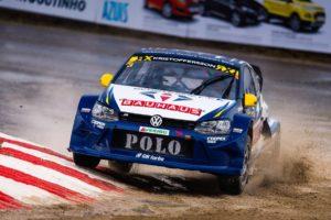 FIA Rallycross-Weltmeisterschaft, Johan Kristoffersson (S)