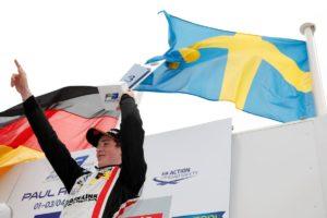 FIA Formel-3-Europameisterschaft, Joel Eriksson (S)