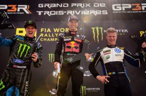 FIA Rallycross-Weltmeisterschaft | Foto: Volkswagen RX Sweden