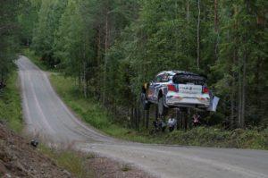Sébastien Ogier/Julien Ingrassia (F/F), Volkswagen Polo R WRC | Foto: Kräling