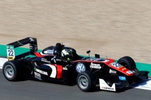 FIA Formel-3-Europameisterschaft, Joel Eriksson (S), Dallara Volkswagen | Foto: FIA F3 / Suer